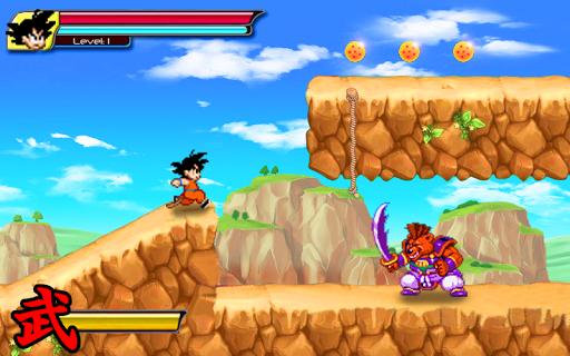 Adventure Goku: Road To Saiyan  screenshots EasyGameCheats.pro 1