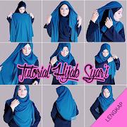 App Tutorial Hijab Syar'i Lengkap APK for Windows Phone