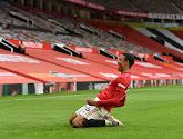 Contrat longue durée pour un grand talent de Manchester United