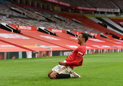"""Mason Greenwood """"est prêt pour jouer avec l'Angleterre"""""""