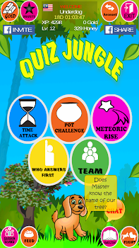 Quiz Jungle 2