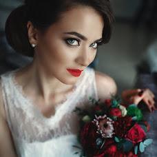 Wedding photographer Evgeniya Rossinskaya (EvgeniyaRoss). Photo of 05.05.2016