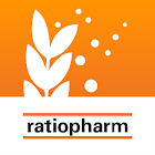 ratiopharm Pollen-Radar icon