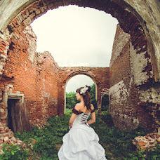 Wedding photographer Andrey Bykovskiy (Bikovsky). Photo of 21.10.2015