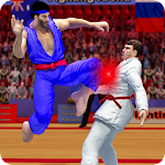 Tag Team Karate Fighting Tiger: World Kung Fu King 1.7.4