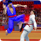 Tag Team Karate Fighting Tiger: World Kung Fu King (game)