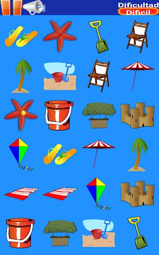 Juego Memoria Infantil Niu00f1os filehippodl screenshot 14