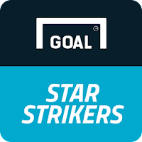 Goal Star Strikers By DAZN Icon