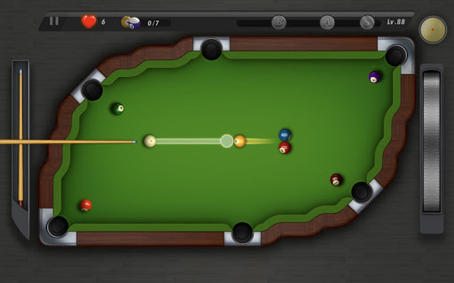 Pooking - Billiards City - screenshot