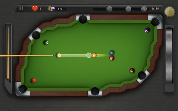 Billiards City apk screenshot