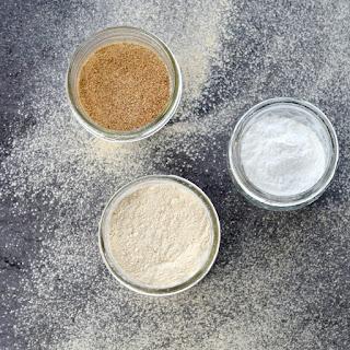 Paleo Powdered Sugar