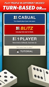 Domino! The world's largest dominoes community App Latest Version Download For Android and iPhone 2