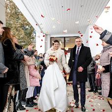 Wedding photographer Vyacheslav Slizh (slimpinsk). Photo of 05.02.2018