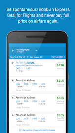 Priceline Hotels, Flight & Car Screenshot 2