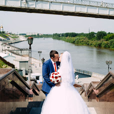 Wedding photographer Natalya Bormotina (NataliaBormotina). Photo of 21.08.2015