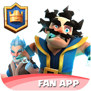 Counter Deck Generator for Clash Royale