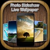Photo Slideshow Live Wallpaper
