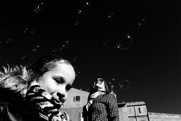 Dreams in the sky di mario_filabozzi