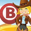 Bingo Shootout icon