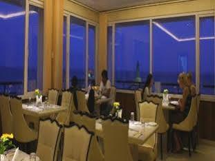 The Seashore Hotel