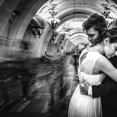 Wedding photographer Vitaliy Nasonov (vitalynasonov). Photo of 13.07.2016