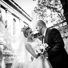 Wedding photographer Yuriy Maslak (Kremen). Photo of 12.01.2018