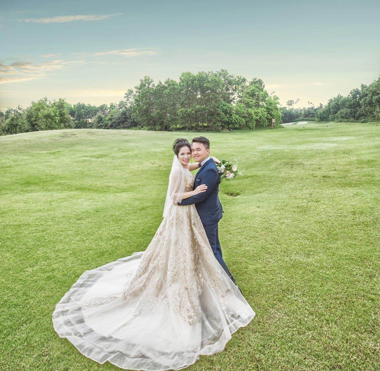 Best Wedding Trends For 2019