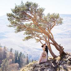 Wedding photographer Natasha Dyachkova (cockroach). Photo of 11.04.2016