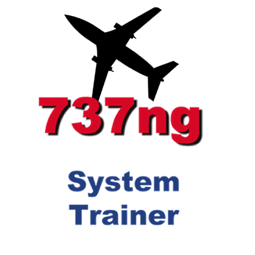System Trainer For Boeing 737