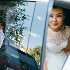Wedding photographer Rustam Latynov (latynov). Photo of 27.08.2015