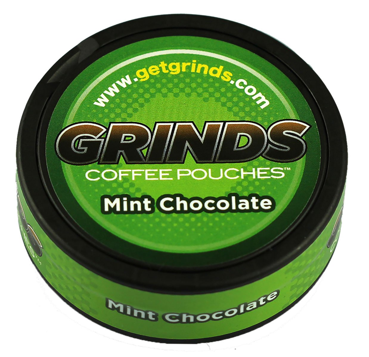Mint Chocolate Grinds Coffee Pouches