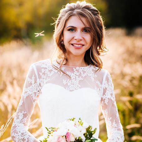 Wedding photographer Sergey Fursov (fursovfamily). Photo of 03.12.2017