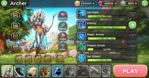 Heroes of Alterant: Match 3 RPG 2.7.2 {cheat|hack|gameplay|apk mod|resources generator} 5