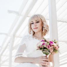 Wedding photographer Aleksandra Efimova (sashaefimova). Photo of 25.09.2018