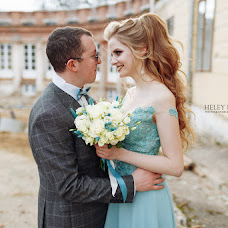Wedding photographer Ilya Geley (geley). Photo of 31.03.2018