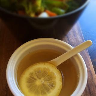 """Chinese Take-away Lemon """"chicken"""" Sauce"""