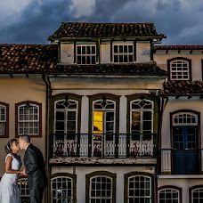 Wedding photographer Romulo menezes Oliveira (estudiopose). Photo of 08.09.2017