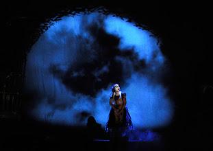 Photo: Wiener Staatsoper: HÄNSEL UND GRETEL. Inszenierung Adrian Noble. Premiere 19.11.2015. Annika Gerhards. Copyright: Barbara Zeininger