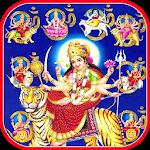 Jay Adhya Shakti : Maa Adhya Shakti Pooja Aarti Icon