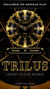 TRILUS Next Launcher 3D Theme v4.65 APK [Latest] 5