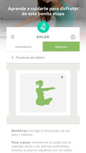 Mi embarazo al du00eda: Seguimiento y control  screenshots 2