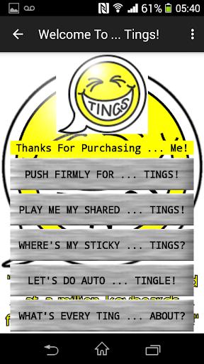Tings! 11.52 screenshots 2