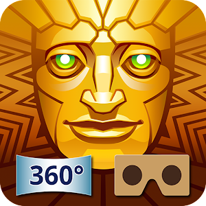 Hidden Temple - VR Adventure Apk v1.0.1
