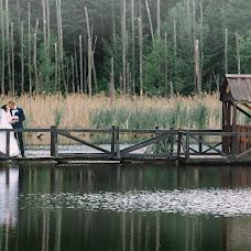 Wedding photographer Sergey Chepulskiy (apichsn). Photo of 12.06.2017