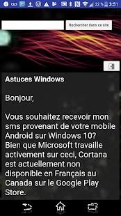 Trucs et astuces Techno Le Hebdo - náhled