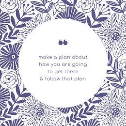 Follow That Plan - Instagram Post item