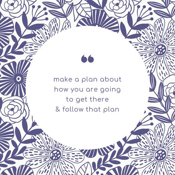 Follow That Plan - Instagram Post Template