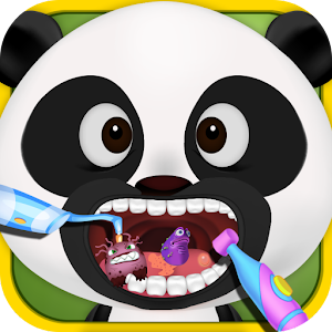 Dentist Pet Clinic Kids Games for PC and MAC