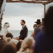 Fotógrafo de bodas Jorge Romero (jorgeromerofoto). Foto del 06.08.2019