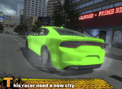 Cyber Sport Cars - Electric Free Ride 3D  screenshots 11